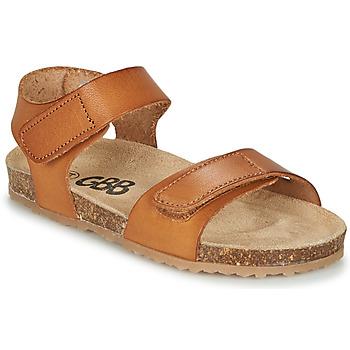 Čevlji  Dečki Sandali & Odprti čevlji GBB KIPILO Kostanjeva