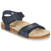 Čevlji  Dečki Sandali & Odprti čevlji GBB KIPILO Modra