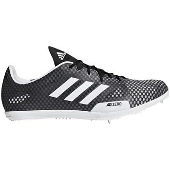 Čevlji  Moški Nogomet adidas Originals Adizero Bela,Črna