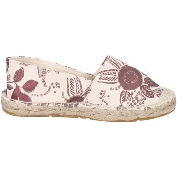 Čevlji  Deklice Espadrile Manila Grace AP456 Bež