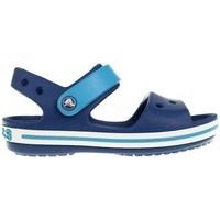 Čevlji  Dečki Sandali & Odprti čevlji Crocs Crocband Modra