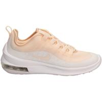 Čevlji  Ženske Fitnes / Trening Nike WMNS  AIR MAX AX anton-rosa-bianco