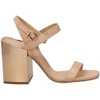 Čevlji  Ženske Sandali & Odprti čevlji Vic AVINTON powde-rosa