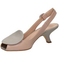 Čevlji  Ženske Sandali & Odprti čevlji Mivida NAPPA argen-argento