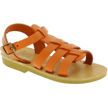 Čevlji  Otroci Sandali & Odprti čevlji Attica Sandals PERSEPHONE CALF ORANGE arancio