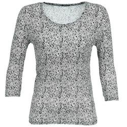 Oblačila Ženske Topi & Bluze Ikks FOUGUE Siva
