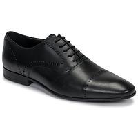 Čevlji  Moški Čevlji Richelieu André CURTIS Črna