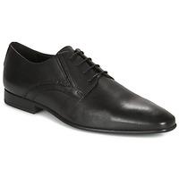 Čevlji  Moški Čevlji Derby André WAYNE Črna