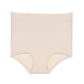 Spodnje perilo Ženske Spodnje hlačke za oblikovanje postave DIM BEAUTY LIFT CULOTTE Bež