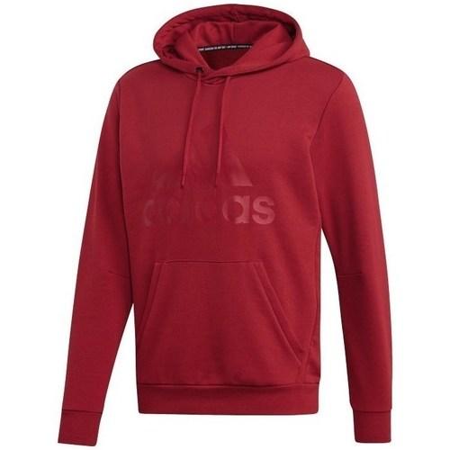 Oblačila Moški Puloverji adidas Originals Must Haves Badge OF Sport Rdeča