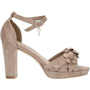 Čevlji  Ženske Sandali & Odprti čevlji Xti 32036 Taupe