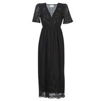 Oblačila Ženske Dolge obleke Betty London MARTI Črna