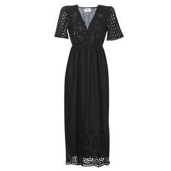 Oblačila Ženske Dolge obleke Betty London  Črna