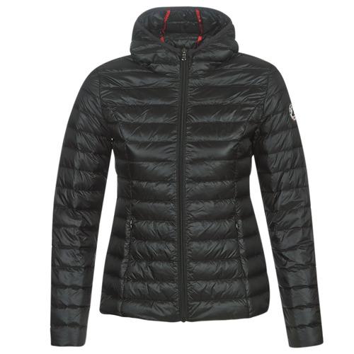 Oblačila Ženske Puhovke JOTT CLOE Črna