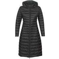 Oblačila Ženske Puhovke JOTT LAURIE Črna