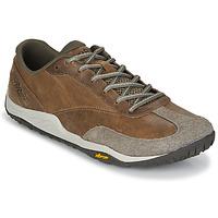 Čevlji  Moški Šport Merrell TRAIL GLOVE 5 LTR Kostanjeva