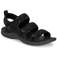 Čevlji  Ženske Športni sandali Merrell SIREN 2 STRAP Črna