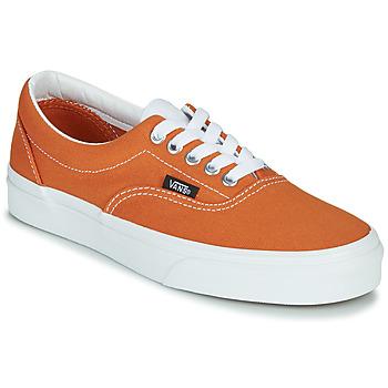 Čevlji  Nizke superge Vans Era Oranžna