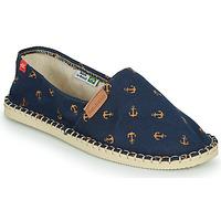 Čevlji  Espadrile Havaianas ORIGINE BEACH Modra