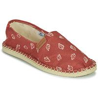 Čevlji  Espadrile Havaianas ORIGINE BEACH Rdeča