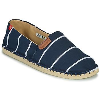 Čevlji  Espadrile Havaianas ORIGINE PREMIUM III Bela
