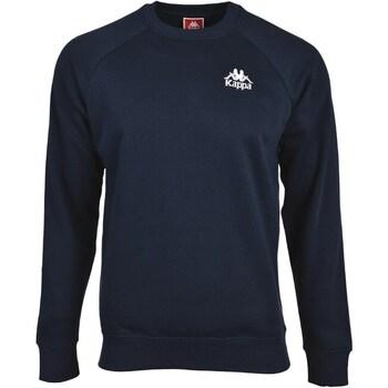 Oblačila Moški Puloverji Kappa Taule Mornarsko modra