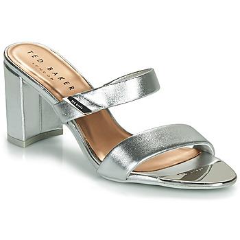 Čevlji  Ženske Sandali & Odprti čevlji Ted Baker RAJORAM Srebrna