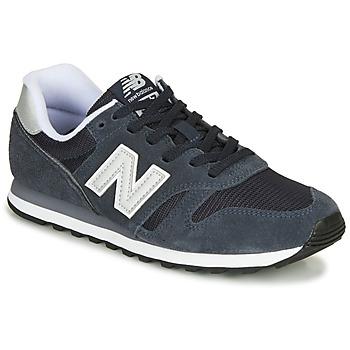 Čevlji  Moški Nizke superge New Balance 373 Modra