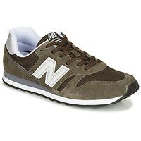 Čevlji  Moški Nizke superge New Balance 373 Kaki