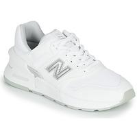 Čevlji  Nizke superge New Balance 997 White