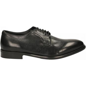 Čevlji  Moški Čevlji Derby Eveet CALIF nero