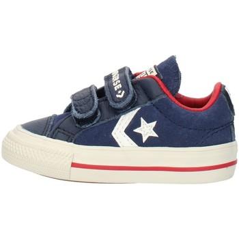 Čevlji  Dečki Nizke superge Converse 762767C Blue