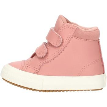 Čevlji  Deklice Visoke superge Converse 76198 Pink