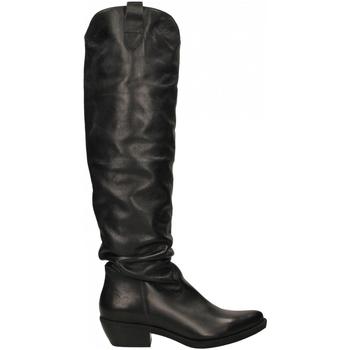 Čevlji  Ženske Mestni škornji    Felmini LAVADO black