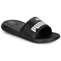 Čevlji  Natikači Puma POPCAT Črna