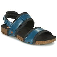 Čevlji  Moški Sandali & Odprti čevlji Art I BREATHE Modra