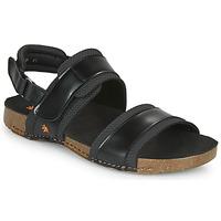 Čevlji  Moški Sandali & Odprti čevlji Art I BREATHE Črna