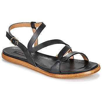 Čevlji  Ženske Sandali & Odprti čevlji Neosens AURORA Črna
