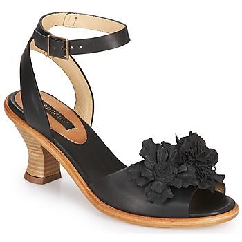 Čevlji  Ženske Sandali & Odprti čevlji Neosens NEGREDA Črna