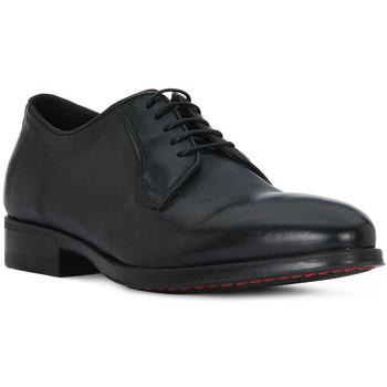 Čevlji  Moški Čevlji Derby Eveet CALIF NERO MAYA Nero