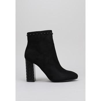 Čevlji  Ženske Gležnjarji Maria Mare  Črna