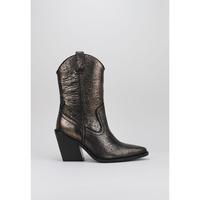 Čevlji  Ženske Mestni škornji    Bronx  Bež