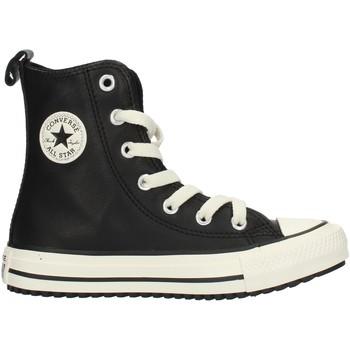 Čevlji  Visoke superge Converse 666418C Black