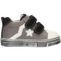 Čevlji  Otroci Visoke superge Balocchi 991271 Grey