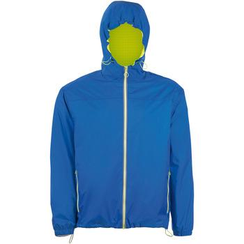 Oblačila Vetrovke Sols SKATE HIDRO SPORT Azul