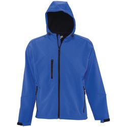 Oblačila Moški Jakne Sols REPLAY MEN STYLE Azul