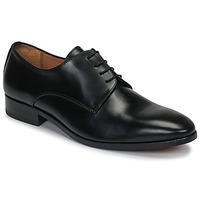 Čevlji  Moški Čevlji Derby Brett & Sons POLIFE Črna