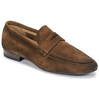 Čevlji  Moški Mokasini Brett & Sons FIRICE Kostanjeva
