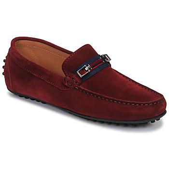 Čevlji  Moški Mokasini Brett & Sons FARICE Kostanjeva