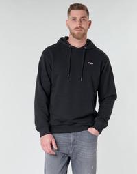 Oblačila Moški Puloverji Fila EDISON Črna